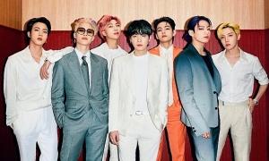 Bức ảnh teaser đầu tiên của BTS cho single comeback 'Butter' gây 'bão' trong cộng đồng Army.