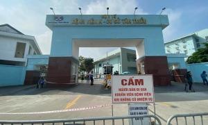 Hai ca nghi Covid-19 tại Hà Nội liên quan đến Viện K Tân Triều