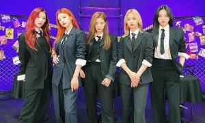 Khi mới phát hành, bài comeback của ITZY có thứ hạng lẹt đẹt, nhưng hiện tại đã leo lên vị trí cao trong BXH Melon.