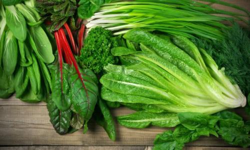 Gen Z có thể kể tên chuẩn các loại rau này?